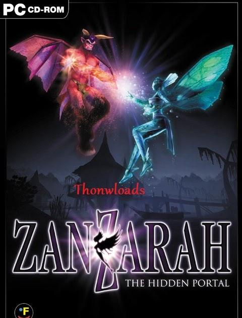 zanzarah the hidden portal no-cd crack for sims 3